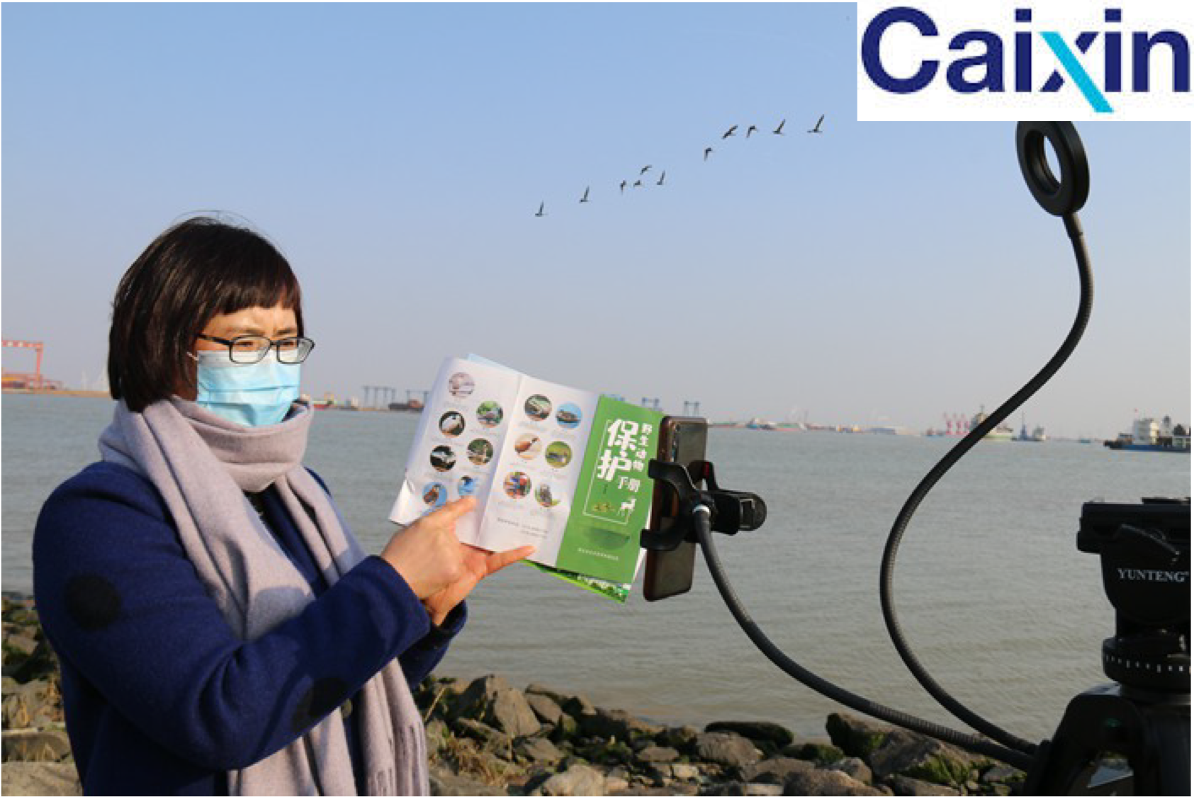 Covid-19 and China's sustainability ambitions